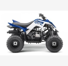 2018 Yamaha Raptor 90 for sale 200619334